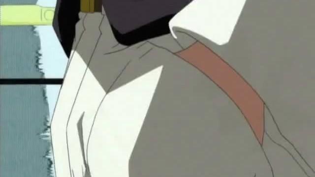 Daiakuji – Episode 7