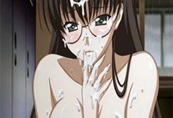 Aki-Sora: Yume no Naka Episode 3