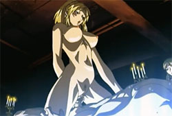 Bible Black: New Testament – Episode 2