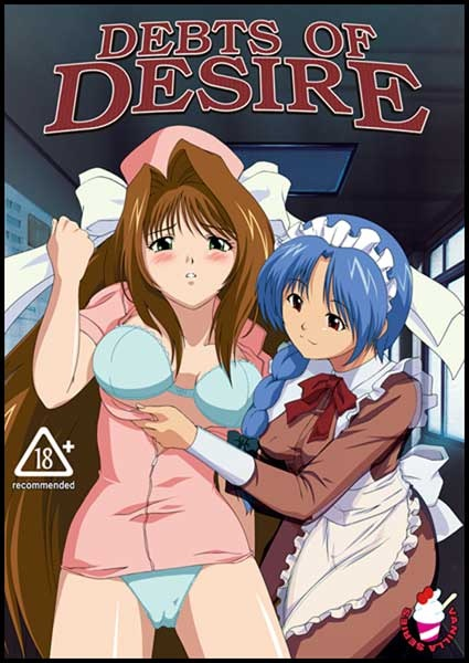 Debts of Desire Hentai Series